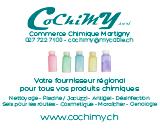 Cochimy