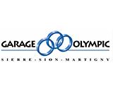 Garage-Olympic